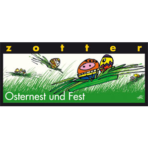 Zotter Ostern 2014